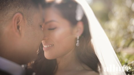 Amy & Aaron - White Night Receptions - Allure Productions Wedding Video 3