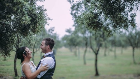 Shannon & Jose - Mt Duneed Estate Wedding video - Allure Productions 7