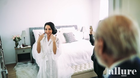 Kristal & Paul - Lakeside Receptions Wedding Video - Allure Productions wedding film-2