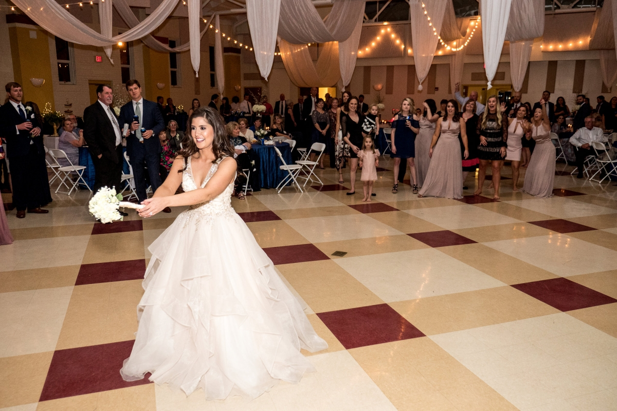 Traditional Baptist Wedding Ceremony