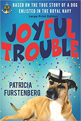 Joyful Trouble in Large Print Edition