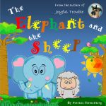 The Elephant and the Sheep - follow link to Amazon