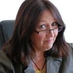 Susan Day, Author