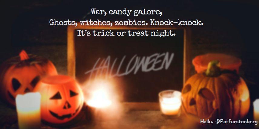 How do you call fear of Halloween