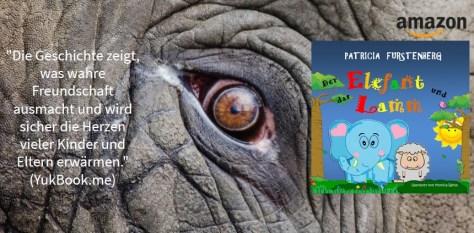 Der Elefant und das Lamm - Amazon