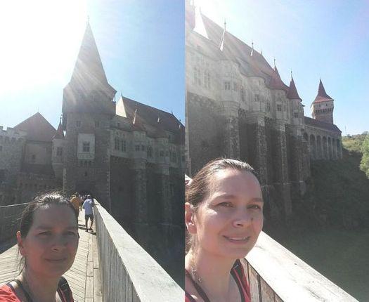 holiday in Transylvania, Hunedoara, Huniazi fortress