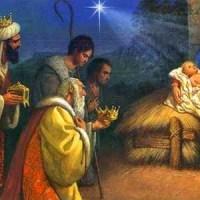 The Oldest Christmas Carol, Jesus Refulsit Omnium