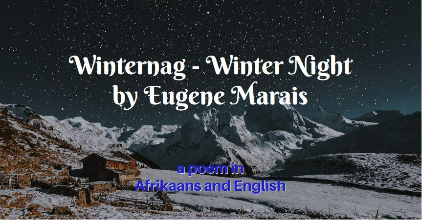 winter night winternag poem