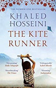 The Kite Runner, Khaled Hosseini, Russia invadin Afghanistan, 1979
