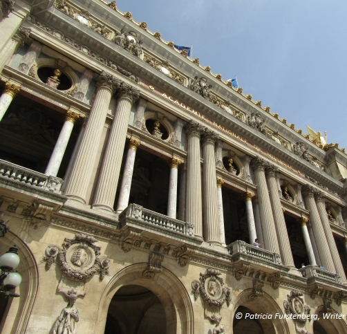 Bucharest or Paris Travel Photography and a Guessing Game