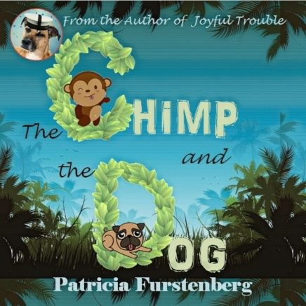 The Chimp and the Dog, Patricia Furstenberg