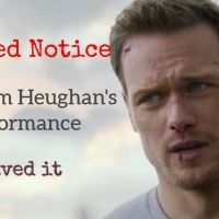 SAS Red Notice, How Sam Heughan 's Performance Saved it