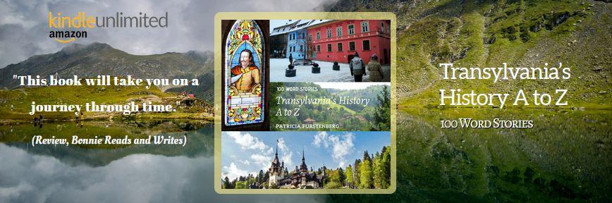 Transylvania book travel time
