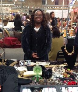 Christina Akinuli of LMJ (Vintage), Little Miss Jewellery (Vintage)