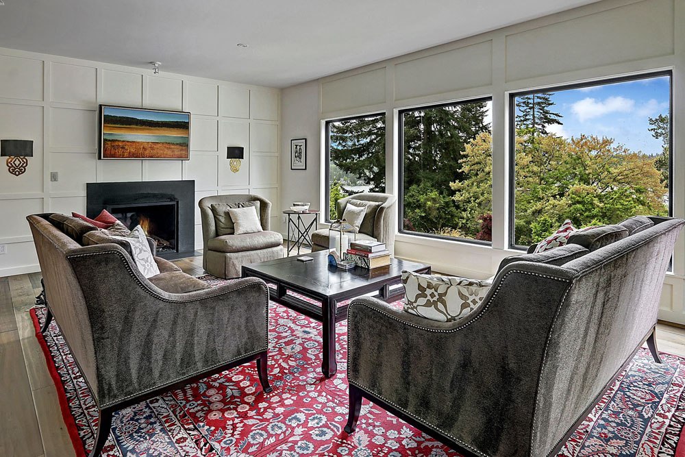 Quality Room Additions on Seattle's Eastside | All Vital Construction