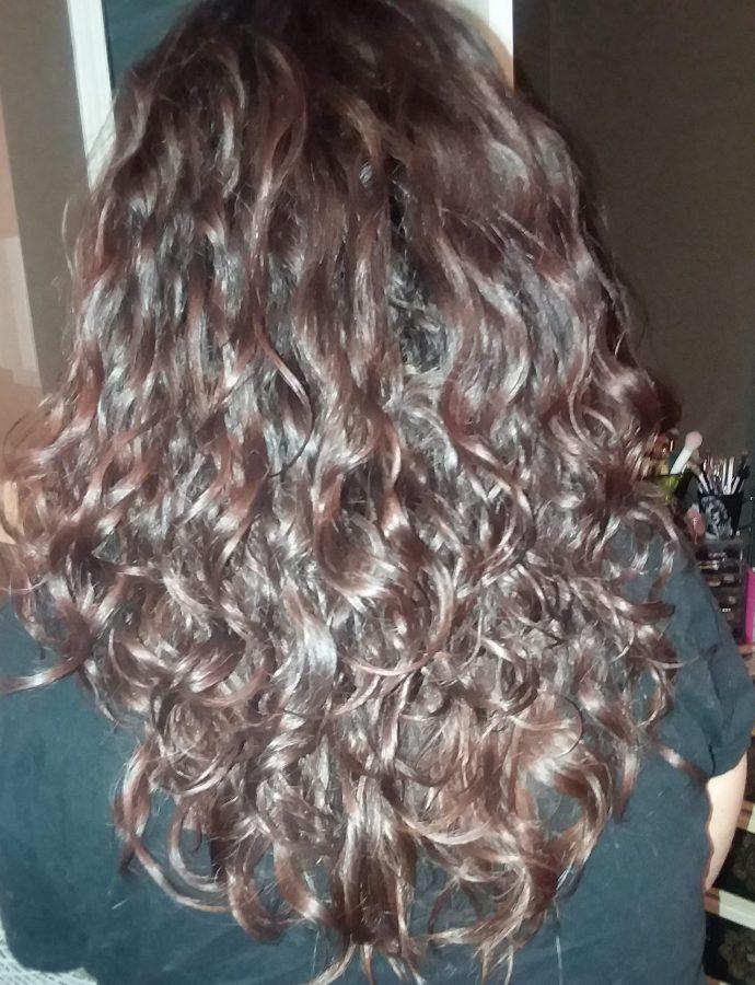 Wavy Hair Routine: Meet Megan!
