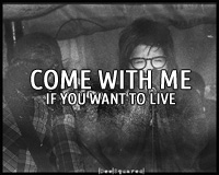 Come With Me If You Want To Live Halifax Screamo