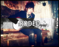 Rodeo Alberta/Nova Scotia Folk Punk
