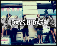 Days N Daze Houston Folk Punk