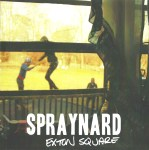 Spraynard Exton Square Cover Art