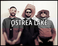 Ostrea Lake Halifax Indie Folk