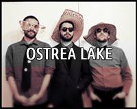 Ostrea Lake Halifax Indie Folk