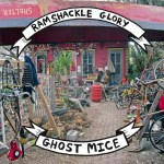 Ramshackle Glory Ghost Mice Shelter CD