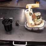 Subaru Service Seattle Subaru Fuel Filters Explained All Wheel Drive Auto