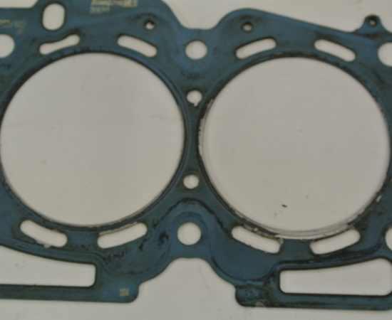 Internal Failure of Subaru Head Gaskets