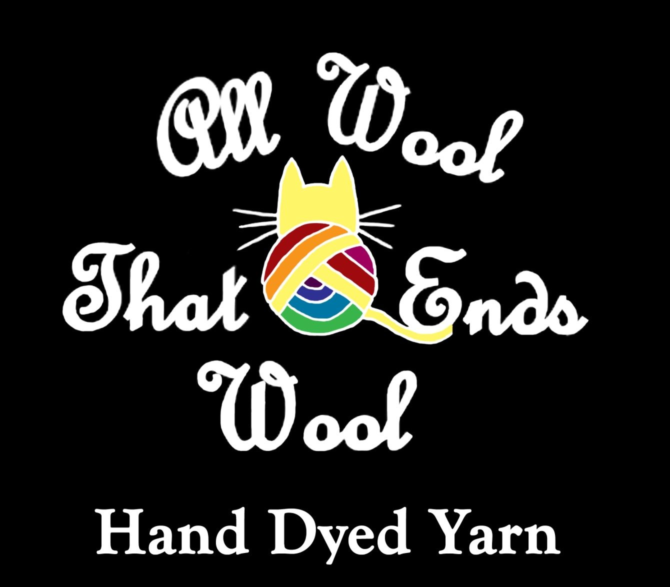 All Wool That Ends Wool