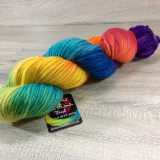 SUPER CHUNKY SKEINS