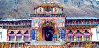 Badrinath Temple, Uttarakhand-Opening ,Closing Dates and Daily Darshan Time