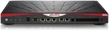 Allworx 48X phone system
