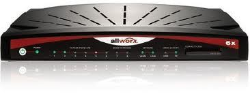 Allworx 6X phone system