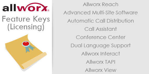 Phone Systems Archives - AllworxInstalls