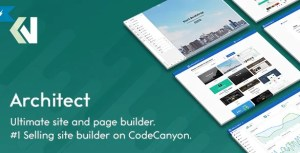 Read more about the article Architect 2.2.3 – HTML and Site Builder
