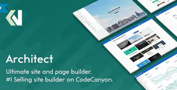 You are currently viewing Architect 2.2.3 – HTML and Site Builder