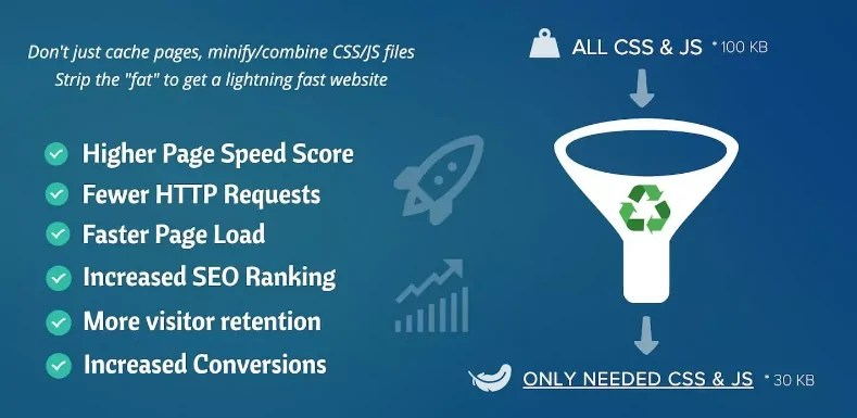 You are currently viewing Asset CleanUp Pro 1.2.0.1 NULLED – Performance WordPress Plugin