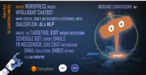 Read more about the article ChatBot For WordPress 10.8.2 – Chatbot On WordPress