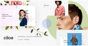 Read more about the article Ciloe 1.7.7 – Multipurpose WooCommerce Theme