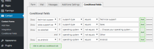 Read more about the article Contact Form 7 Conditional Fields Pro 1.7.8