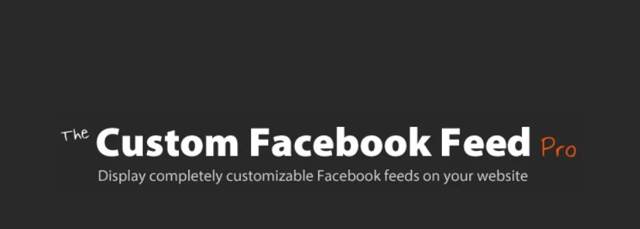 You are currently viewing Custom Facebook Feed Pro 4.0.4 NULLED – Facebook News Feed For WordPress
