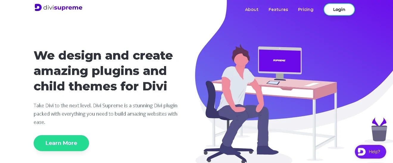 You are currently viewing Divi Supreme Pro 4.5.1 – WordPress Plugin