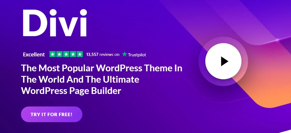 You are currently viewing Divi Theme 4.10.7 – Universal Template For WordPress