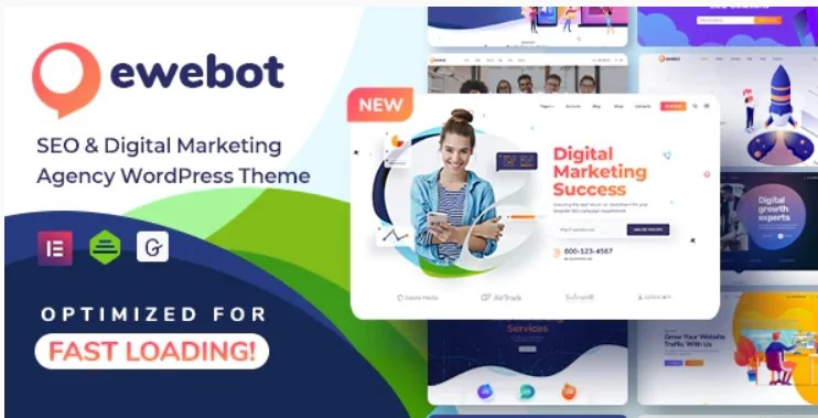 You are currently viewing Ewebot 2.4.8 NULLED – WordPress Digital Agency Theme
