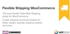 Read more about the article Flexible Shipping PRO 2.3.0 – WP Plugin