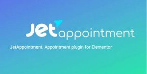 Read more about the article JetAppointment 1.3.1 – Appointment Plugin for Elementor
