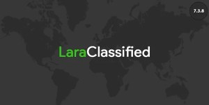 Read more about the article LaraClassified 8.0.5 NULLED – Classified Ads Web App