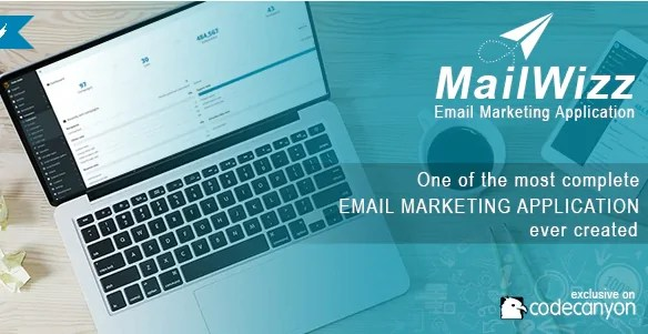 Read more about the article MailWizz 2.0.28 NULLED – Email Marketing Application