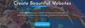 Read more about the article OceanWP 3.0.7 NULLED + Premium Extensions